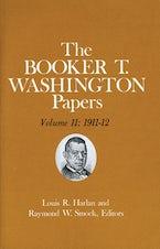 Booker T. Washington Papers Volume 11
