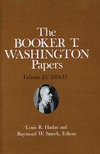 Booker T. Washington Papers Volume 13