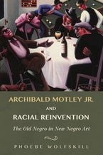 Archibald Motley Jr. and Racial Reinvention