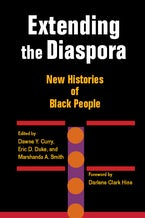 Extending the Diaspora