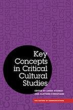 Key Concepts in Critical Cultural Studies