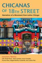 Chicanas of 18th Street