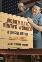 Women Have Always Worked