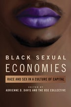 Black Sexual Economies