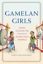 Gamelan Girls