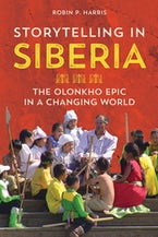 Storytelling in Siberia