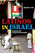 Latinos in Israel