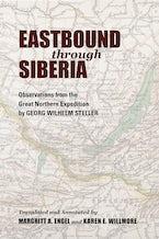 Eastbound through Siberia