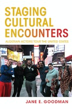 Staging Cultural Encounters