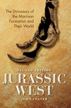Jurassic West, Second Edition