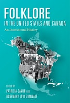 Folklore in the United States and Canada