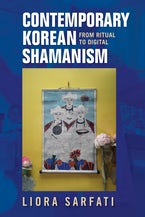 Contemporary Korean Shamanism