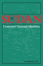 The Sudan-Contested National Identities