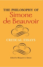 The Philosophy of Simone de Beauvoir