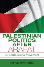 Palestinian Politics after Arafat