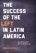 Success of the Left in Latin America