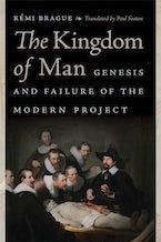 The Kingdom of Man