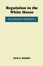 Regulation in the White House