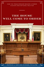The House Will Come To Order