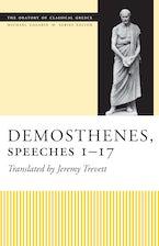 Demosthenes, Speeches 1–17