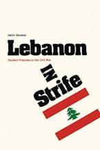 Lebanon in Strife