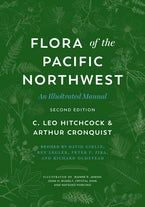 Flora of the Pacific Northwest