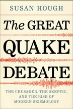 The Great Quake Debate