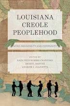 Louisiana Creole Peoplehood