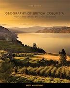Geography of British Columbia, Third Edition