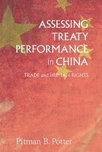 Assessing Treaty Performance in China
