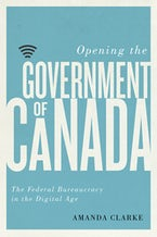 Opening the Government of Canada