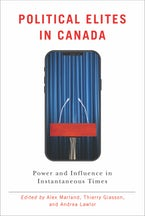 Political Elites in Canada