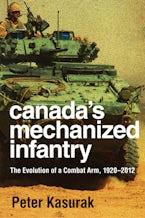 Canada's Mechanized Infantry