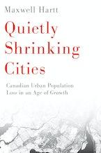 Quietly Shrinking Cities