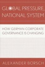Global Pressure, National System