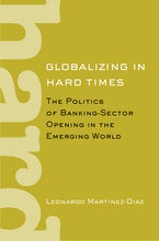 Globalizing in Hard Times
