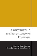 Constructing the International Economy
