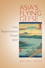 Asia's Flying Geese