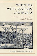 Witches, Wife Beaters, and Whores