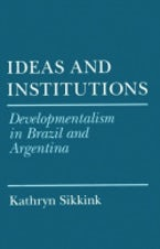 Ideas and Institutions