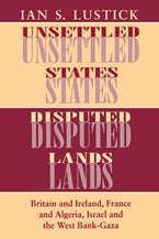 Unsettled States, Disputed Lands