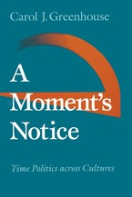 A Moment's Notice
