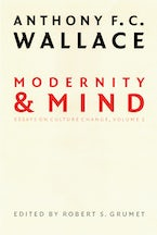 Modernity and Mind