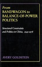 From Bandwagon to Balance-of-Power Politics