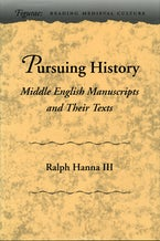 Pursuing History