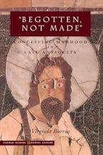 'Begotten, Not Made'