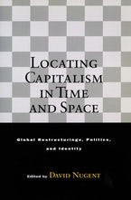 Locating Capitalism in Time and Space