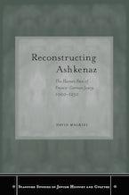 Reconstructing Ashkenaz