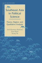 Southeast Asia in Political Science