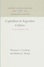 Capitalism in Argentine Culture